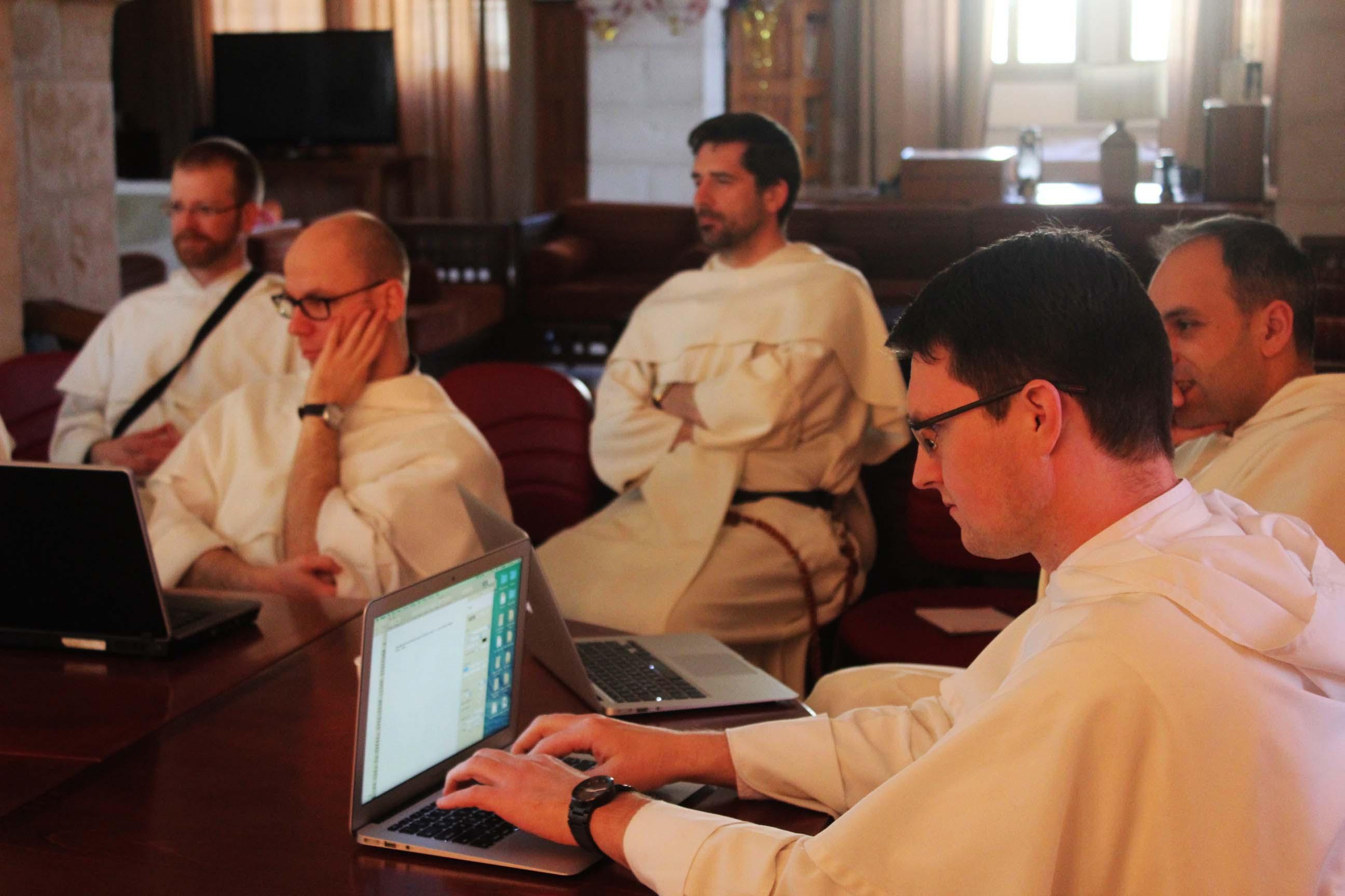 Admission Curriculum Ecole Biblique Et Archeologique
