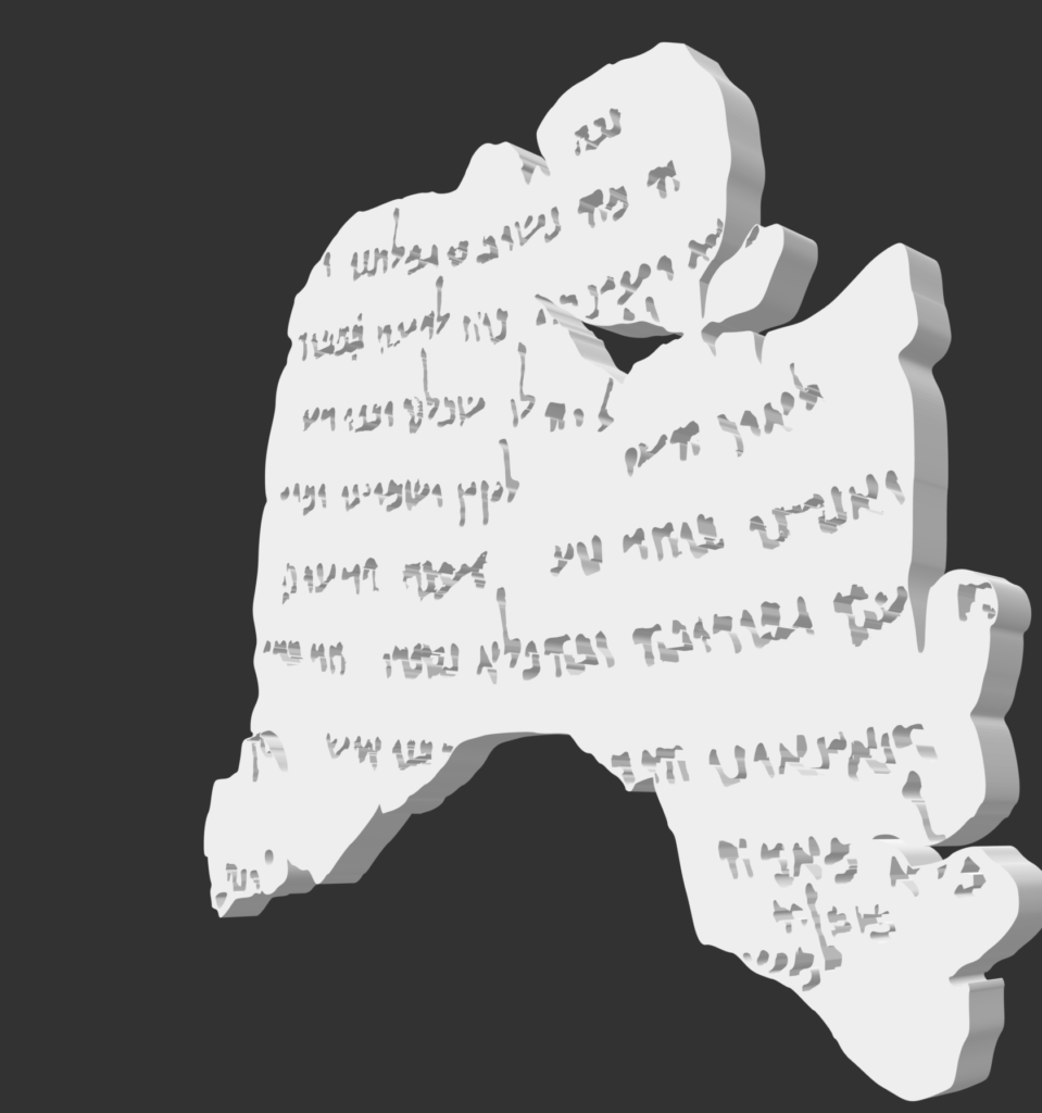 1QHa 1–8